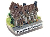 Shakespeare's Birthplace ornament