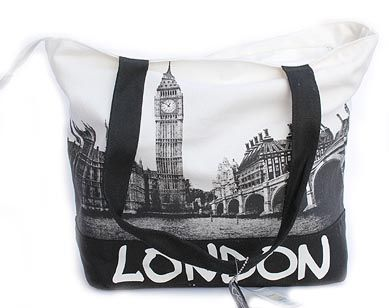 Westminster shoulder bag